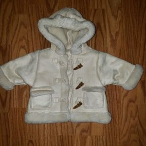 3-6 month winter jacket❄